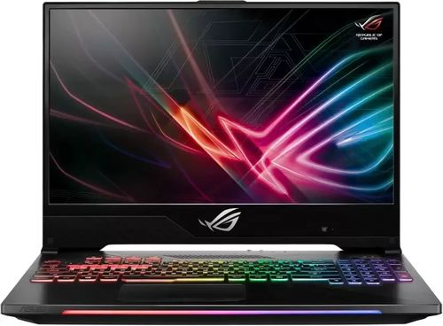 Asus ROG Strix Hero II GL504GM-ES152T Laptop (8th Gen Ci7/ 16GB/ 1TB 256GB SSD/ Win10/ 6GB Graph)