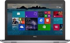 Dell Inspiron 15 5547 Notebook (4th Gen Ci7/ 8GB/ 1TB/ Win8.1)