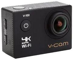V-CAM 16 MP 4k Sports Action Camera