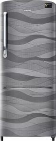 Samsung RR22R375XNV 215 L 4 Star Single Door Refrigerator