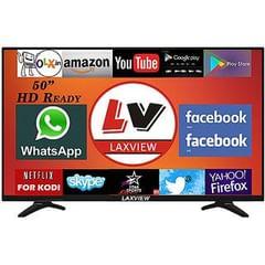 Laxview 50IN5555LA (50-inch) Full HD Smart LED TV