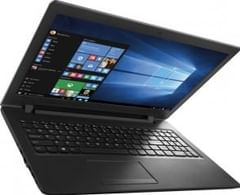 Lenovo Ideapad 110 (80UD00RXIH) Laptop (6th Gen Ci3/ 4GB/ 1TB/ FreeDOS)