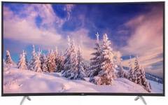 TCL C48P1FS (48-inch) Full HD Curved Smart LED  TV
