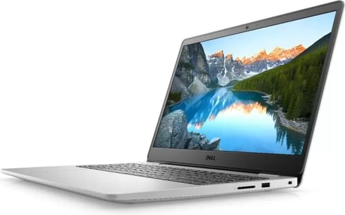 Dell Inspiron 3505 Laptop (Ryzen 5/ 8GB/ 256GB SSD/ Windows 10 Home)