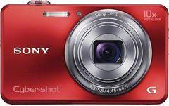 Sony Cybershot DSC-WX150 Point & Shoot