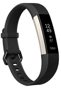 Fitbit Alta HR Large Fitness Tracker