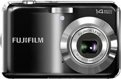 Fujifilm FinePix AV200 Point & Shoot