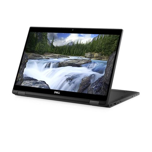 Dell Latitude 13 7390 Laptop (8th Gen Ci5/ 8GB/ 256GB SSD/ Win10)