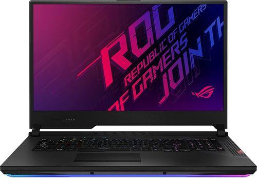 Asus ROG Strix Scar 17 G732LXS-HG010T Laptop (10th Gen Core i7/ 16GB/ 1TB SSD/ Win10/ 8GB Graph)