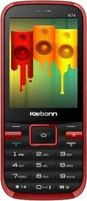 Karbonn K74