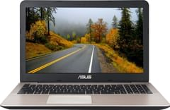 Asus A555LF-X0255D (90NB08H1-M03900) Notebook (5th Gen Ci3/ 4GB/ 1TB/ FreeDOS/ 2GB Graph)
