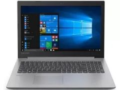Lenovo Ideapad 330S-15IKB (81F5002PIN) Laptop (7th Gen Ci3/ 4GB/ 1TB/ Win10)