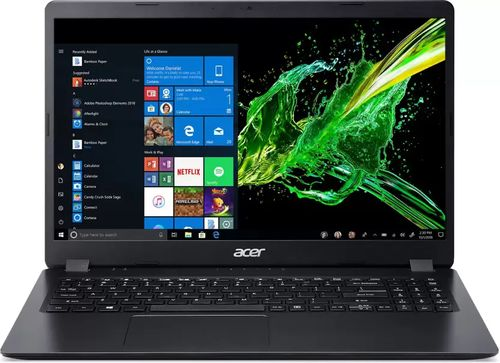Acer Aspire 3 A315-42-R7HL NX.HF9SI.00Q Laptop (AMD Ryzen 3/ 4GB/ 1TB HDD/ Win10 Home)