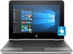 HP Pavilion x360 11-u068tu (1PM39PA) Laptop (PQC/ 4GB/ 500GB/ Win10)