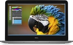 Dell Inspiron 7548 Notebook (5th Gen Ci7/ 16GB/ 256GB/ Win8.1/ 4GB Graph/ Touch)