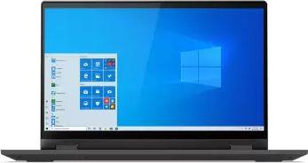 Lenovo Ideapad Flex 5 14IIL05 81X10085IN Laptop (10th Gen Core i5/ 8GB/ 512GB SSD/ Win10 Home)
