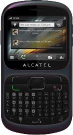 Alcatel OT-813D