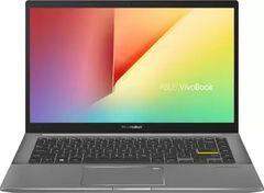 Asus S433FL-EB168TS Laptop (10th Gen Core i5 / 8GB/ 512GB SSD/ Win10 Home/ 2GB Graph)