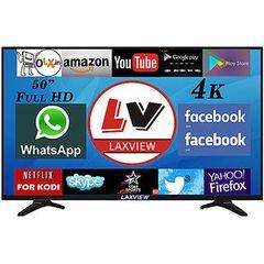 Laxview 50IN6666LA 50-inch Full HD Smart TV
