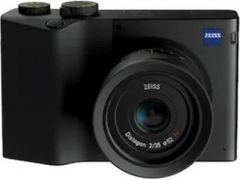 Zeiss ZX1 Android Camera