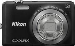 Nikon Coolpix S6700 Point & Shoot