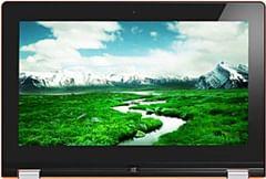 Lenovo Ideapad Yoga 11 (59-345701) (Tegra Quad-core 3 T30/2GB / 64GB/Integrated NVIDIA ULP GeForce graph / Win RT)