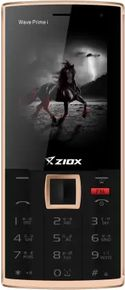 Ziox Wave Prime i
