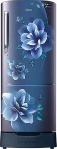 Samsung RR20A182YCU 192 L 3 Star Single Door Refrigerator