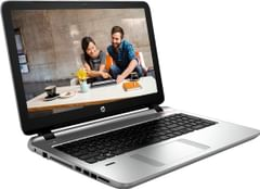 HP Envy 15-k006tx Notebook (4th Gen Ci7/ 8GB/ 1TB/ Win8.1/ Touch/ 4GB Graph) (J2C51PA) (SIlver)