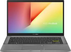 Asus VivoBook S S14 S433EA-AM701TS Laptop (11th Gen Core i7/ 8GB/ 512GB SSD/ Win10)