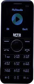 MTR M4 vs Realme X7 Pro