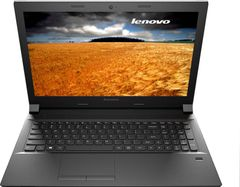 Lenovo B50-70 (59-430829) Laptop (4th Gen Pentium Dual Core/ 2GB/ 500GB/ Win8.1)