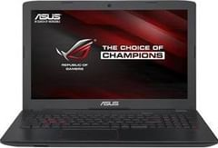 Asus GL552VW-CN430T Laptop (6th Gen Intel Ci7/ 16GB/ 1TB/ Win10/ 4GB Graph)