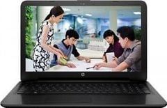 HP 15-ay509tu (X9J41PA) Laptop (5th Gen ci3/ 8GB/ 1TB/ FreeDOS)