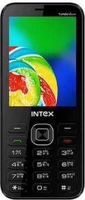 Intex Turbo Curve