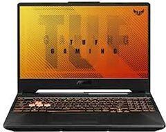 Asus TUF F15 FX506LU-HN161TS Gaming Laptop (10th Gen Core i7/ 16GB/ 1TB SSD/ Win10/ 6GB Graph)
