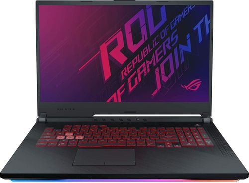 Asus ROG Strix G731GT-AU059T Gaming Laptop (9th Gen Core i7/ 16GB/ 1TB SSD/ Win10/ 4GB Graph)