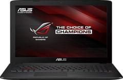 Asus GL552VX-DM261T Laptop (6th Gen Intel Ci7/ 8GB/ 1TB/ Win10/ 4GB Graph)