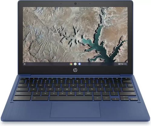 HP 11A-NA0002MU Chromebook (MT8183/ 4GB/ 64GB eMMC/ Chrome OS)