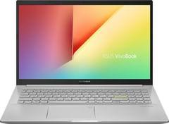 Asus X513EA-BQ313TS Laptop vs Asus K513EA-BN333TS Laptop