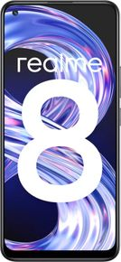 Realme 8 (8GB RAM + 128GB) vs Realme 7 (8GB RAM + 128GB)