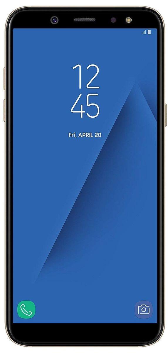 Samsung Galaxy A6 (4GB RAM + 64GB)