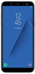 Samsung Galaxy A6 (4GB RAM + 64GB) vs Samsung Galaxy M60
