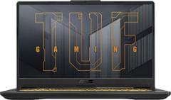 Asus TUF F17 FX706HE-HX053T Gaming Laptop vs Asus TUF Dash F15 FX516PC-HN065T Gaming Laptop