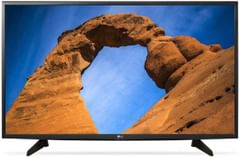 LG 32LK510BPTA 32-inch HD Ready LED TV