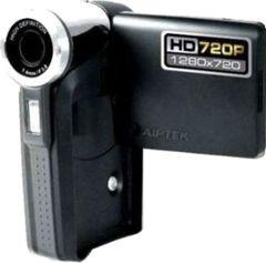 Aiptek AHD C-100 HD Camcorder