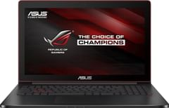 Asus ROG G501VW-FI034T Laptop (6th Gen Intel Ci7/ 16GB/ 512GB SSD/ Win10/ 4GB Graph)
