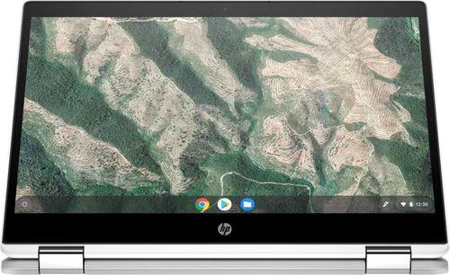 HP Chromebook x360 14b-ca0015tu (Intel Celeron Dual Core/ 4GB/ 64GB eMMC/ Chrome OS)