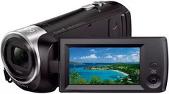 Sony HDR CX470 Camcorder