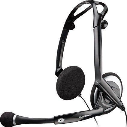 Plantronics Audio 400 DSP Wired Headset